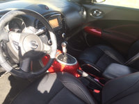 Picture of 2014 Nissan Juke SL, interior