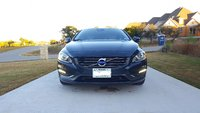 Picture of 2015 Volvo S60 2015.5 T5 Premier, exterior