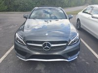 Picture of 2017 Mercedes-Benz C-Class C300 Coupe, exterior