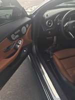 Picture of 2017 Mercedes-Benz C-Class C300 Coupe, interior