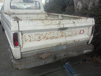 Picture of 1966 Ford F-250, exterior, gallery_worthy