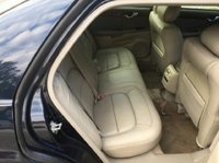 Picture of 2004 Cadillac DeVille DHS, interior