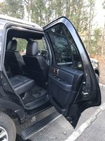 Picture of 2015 Lincoln Navigator Base 4WD, interior