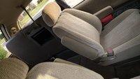 Picture of 1994 Toyota Previa 3 Dr LE Passenger Van, interior