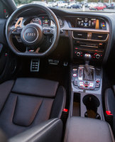 Picture of 2015 Audi S4 3.0T Quattro Premium Plus, interior
