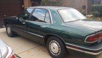 Picture of 1995 Buick LeSabre Custom, exterior