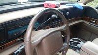 Picture of 1995 Buick LeSabre Custom, interior