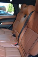 Picture of 2015 Land Rover Range Rover Sport SC Limited Edition, interior