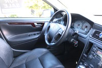 Picture of 2004 Volvo V70 2.5T, interior