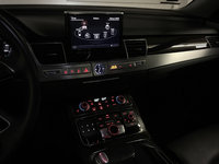 Picture of 2015 Audi A8 3.0T, interior
