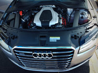 Picture of 2015 Audi A8 3.0T, engine
