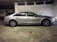 Picture of 2015 Audi A8 3.0T, exterior