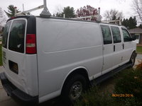 Picture of 2007 Chevrolet Express LS2500, exterior