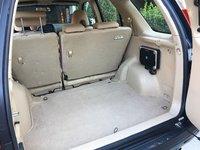 Picture of 2005 Honda CR-V LX, interior