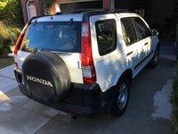 Picture of 2005 Honda CR-V LX, exterior
