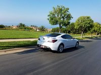 Picture of 2014 Hyundai Genesis Coupe 2.0T, exterior
