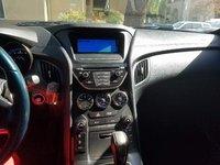 Picture of 2014 Hyundai Genesis Coupe 2.0T, interior