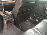 Picture of 1999 BMW 7 Series 740iL, interior