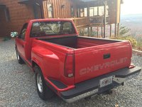 Picture of 1993 Chevrolet C/K 1500 Cheyenne Standard Cab Stepside SB, exterior