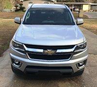 Picture of 2015 Chevrolet Colorado LT Crew Cab 6ft Bed, exterior