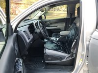 Picture of 2015 Chevrolet Colorado LT Crew Cab 6ft Bed, interior