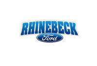 Rhinebeck Ford Inc logo