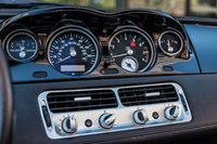 Picture of 2001 BMW Z8 2 Dr STD Convertible, interior
