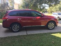 Picture of 2014 Nissan Pathfinder SL 4WD, exterior