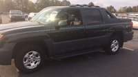 Picture of 2002 Chevrolet Avalanche 1500, exterior