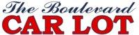 The Boulevard Car Lot logo