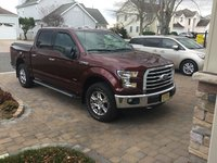 Picture of 2015 Ford F-150 XLT SuperCab 4WD, exterior