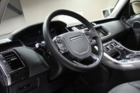 Picture of 2014 Land Rover Range Rover Autobiography, interior