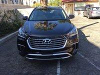 Picture of 2017 Hyundai Santa Fe SE, exterior
