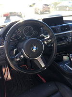 Picture of 2016 BMW 4 Series 428i xDrive Gran Coupe, interior