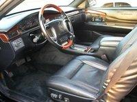 Picture of 2002 Cadillac Eldorado ETC Coupe, interior