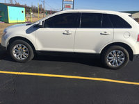 Picture of 2009 Ford Edge Limited AWD, exterior