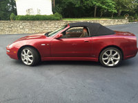 Picture of 2003 Maserati Spyder 2 Dr Cambiocorsa Convertible, exterior, gallery_worthy