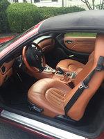 Picture of 2003 Maserati Spyder 2 Dr Cambiocorsa Convertible, interior