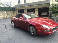 Picture of 2003 Maserati Spyder 2 Dr Cambiocorsa Convertible, exterior