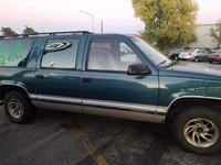 Picture of 1992 Chevrolet Suburban C1500 RWD, exterior, gallery_worthy