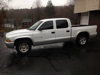 Picture of 2002 Dodge Dakota 4 Dr SLT Quad Cab SB, exterior