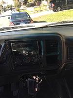 Picture of 2002 Chevrolet Silverado 1500HD LS Crew Cab Short Bed 2WD, interior