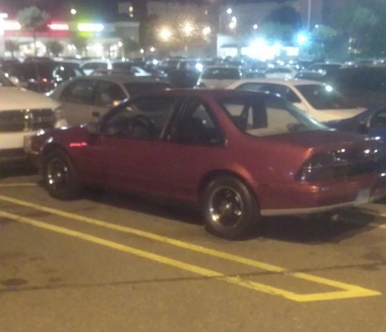Picture of 1996 Chevrolet Beretta Coupe