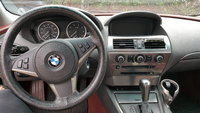 Picture of 2004 BMW 6 Series 645Ci, interior