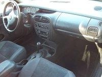 Picture of 2002 Dodge Neon 4 Dr S Sedan, interior