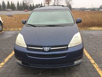 Picture of 2005 Toyota Sienna XLE Limited, exterior, gallery_worthy
