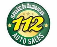 Smith Haven 112 Auto Sales logo