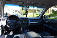 Picture of 2015 Toyota Camry Hybrid SE, interior