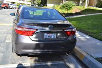 Picture of 2015 Toyota Camry Hybrid SE, exterior
