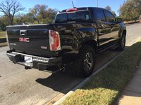 Picture of 2016 GMC Canyon SLT Crew Cab 4WD, exterior, gallery_worthy